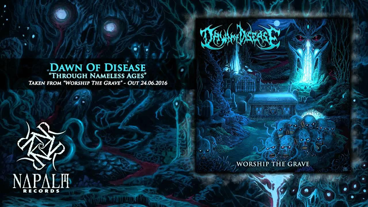 Dawn Of Disease