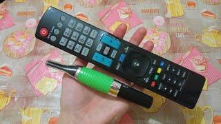 ПУЛЬТ для SMART TV  И МУЖСКОЙ ТРИММЕР с АЛИЭКСПРЕСС