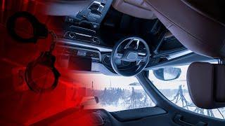 Автопілотеса вклала свою машину на дах - ТОП ДТП від Надзвичайних новин