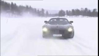 2011 Mercedes-Benz SLS AMG Gullwing Videos