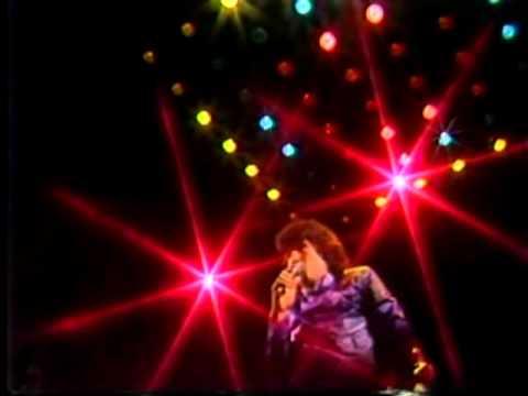 Festival de Viña 1983, Emmanuel, Señora Hora por Hora