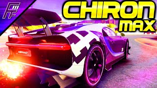 RETURN OF THE OLD KING!! GOLDEN MAX Bugatti Chiron (6* Rank 4755) Multiplayer in Asphalt 9