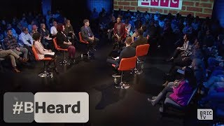 How Can We Break the Pattern of Segregation in NYC Schools? | #BHeard Town