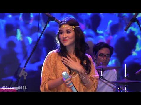 Raisa - Dengan Menyebut Nama Allah @ Ramadhan Jazz Festival 2015 [HD]