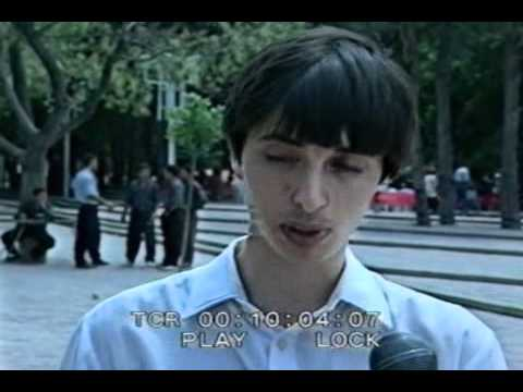 Аскеров о молодежи