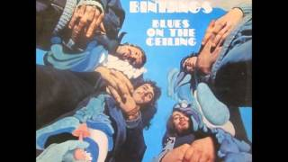 THE BINTANGS (Holl.) - Three Hundred Pounds Of Joy