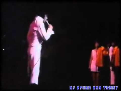 Elvis Presley - SWEET CAROLINE (new edit)
