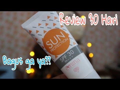 review-30-hari-pemakaian-emina-sunscreen-|-sunscreen-produk-lokal-indonesia,-murah-tapi-bagus