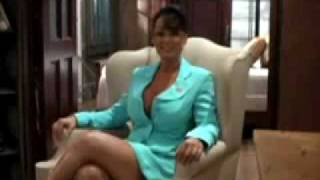 Behind the Scenes Interview w/ Sarah Palin's Porno Lookalike
