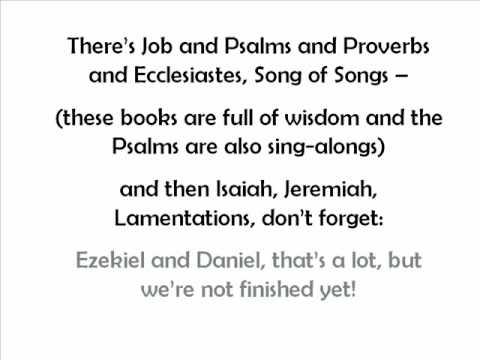 Bible Karaoke