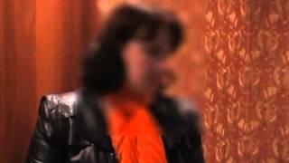Проституция в массажном салоне