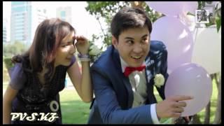 Свадьба, видеооператор на свадьбу, видеосъемка свадеб, Алматы, фото видео школа-студия PVS.KZ