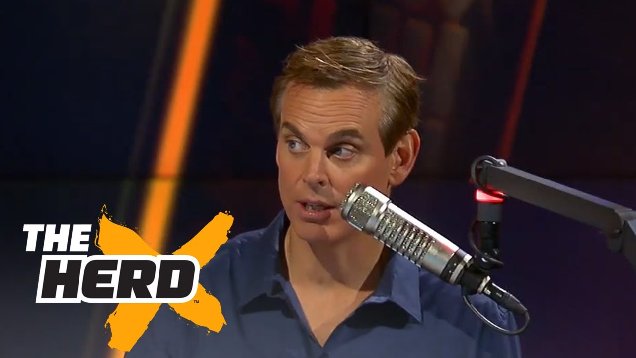 Viewers don't care about the NFL's image | THE HERD