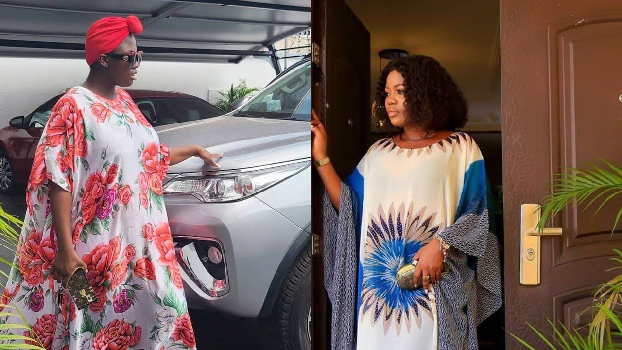 Tracey Boakye Called me on Phone and I told her to Sue me - MzBel Reveals
