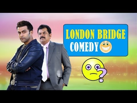 London Bridge Full Comedy