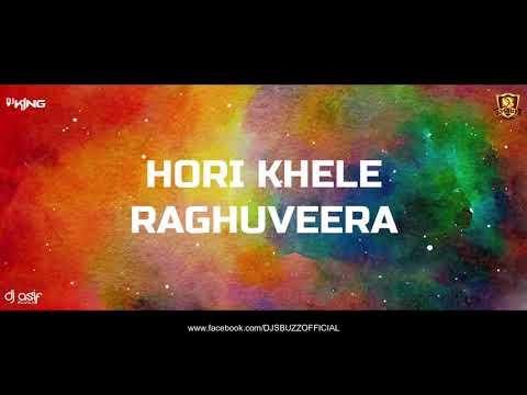 hori-khele-raghuveera-remix---dj-king-|-holi-special-remix