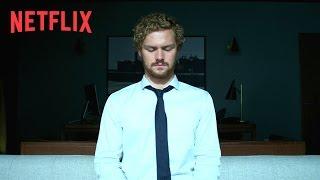 Железный кулак (1 сезон) — Русское видео о сериале (2017)
