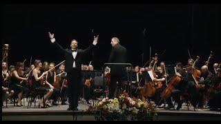 """ALEXEY BOGDANCHIKOV sings """"Morir. . . Tremenda cosa..."""" from Verdi's """"La forza del destino"""""""