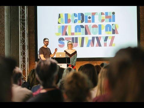 Birgit Palma – TYPO Berlin 2017