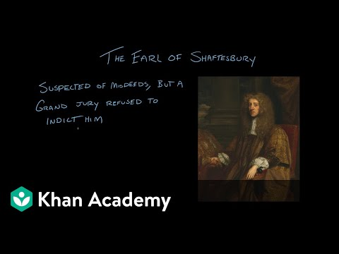 The Fifth Amendment | The National Constitution Center | US government and civics | Khan Academy