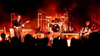 "The Cure, ""Fire in Cairo"", Live at Beacon Theater NYC, 11/26/11"