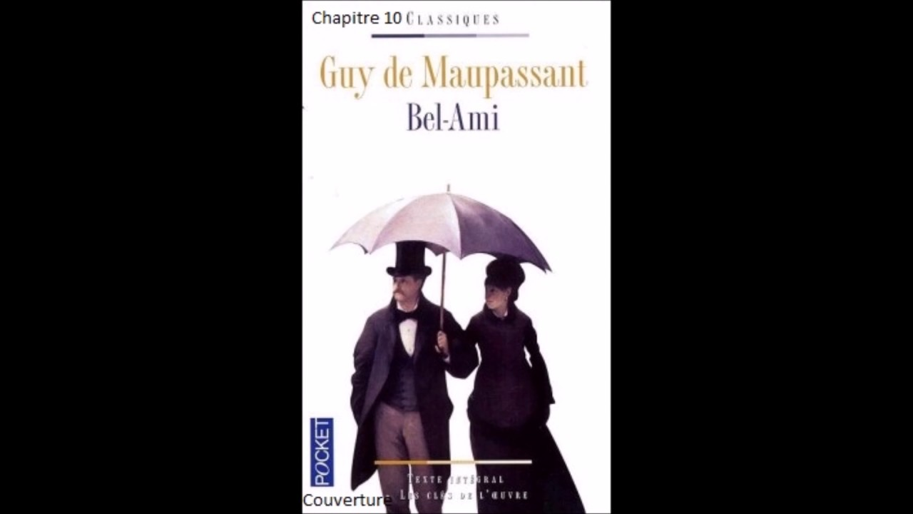 Partie 2 Chapitre 10 Final Bel Ami Audio Synthese Youtube