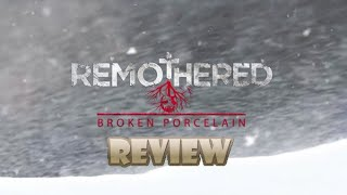Remothered: Broken Porcelain (Switch/PC) Review (Video Game Video Review)