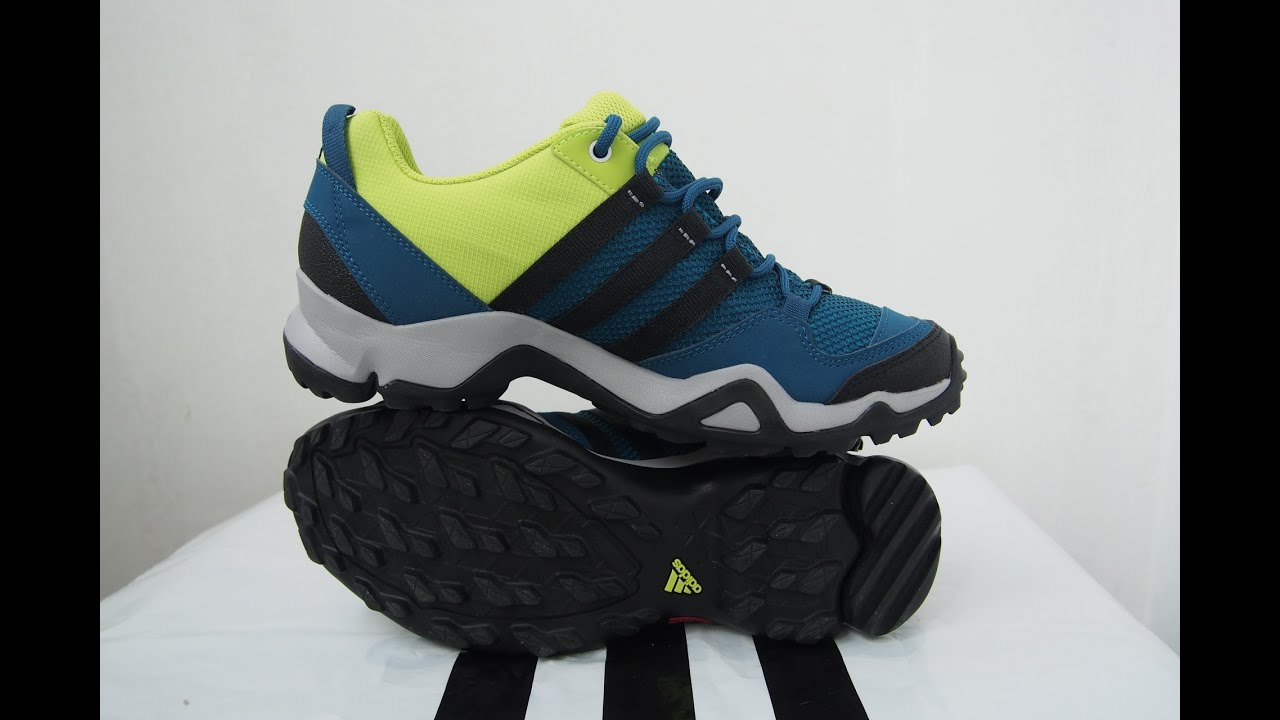 Results 1 48 of 1055. Hot this week. Adidas terrex swift r mid mens blue black gore tex walking hiking shoes. $95. 65. Almost gone. Men's adidas terrex solo unity lime trail running hiking shoes bb5563 sizes 9-12. $87. 09. 7 left. Adidas terrex ax2r mid mens blue black waterproof gore tex trekking shoes.