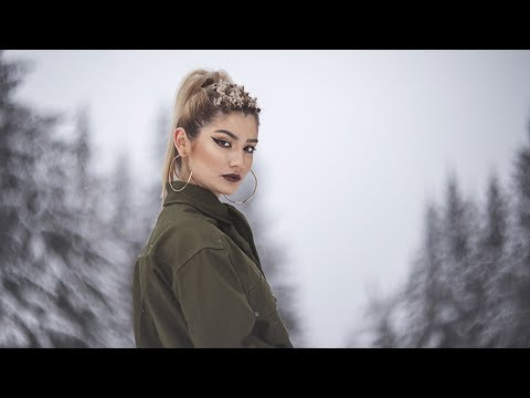 Andia feat. UpHills - Fake walls (Official Video)