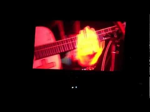 Ed Sheeran- You Need Me, I Don't Need You- Omaha, NE 3/13/13