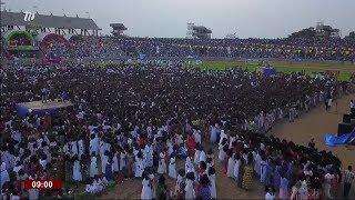 DW TV በዓል ኣሸንዳ ትግራይ 2011 ብድሮን ካሜራ | Ashenda Tigray 2019 by Dron Camera