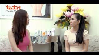Cách chăm sóc da vùng mắt hiệu quả nhất - Làm đẹp 24h số 10 [TodayTV 04/03/2016 ]
