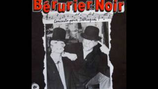 Watch Berurier Noir Commando Pernod video