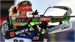 Biathlon-WM 2019 - Zeitplan, Ergebnisse & alle Infos zu Östersund