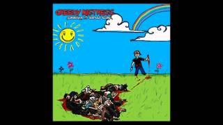 Greedy Mistress - I Love The Dead