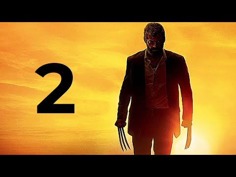 LOGAN 2 - The Wolverine | Trailer Concept