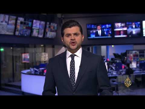 موجز الواحدة ظهرا 19/1/2018  - نشر قبل 21 دقيقة