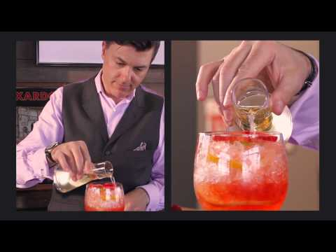 Aperitivo Spritz - More Than Maraschino featuring Francesco Lafranconi - click image for video