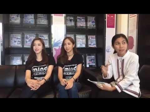 170201 Eunjung interview for Khaosod