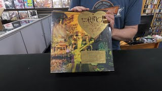 Prince - Sign O' The Times - Super Deluxe Edition 13 LP + DVD Box Set Unboxing