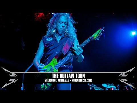 Metallica: The Outlaw Torn (MetOnTour - Melbourne, Australia - 2010) Thumbnail image