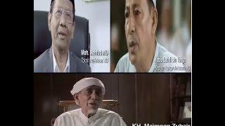 Video Tokoh NU Patuhi Wasiat Gusdur (Habib Luthfi, KH. Maimoen Zubair dan Mahmud Md) download MP3, 3GP, MP4, WEBM, AVI, FLV Juni 2018