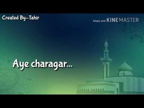 Tajdar-e-haram whatsapp video status