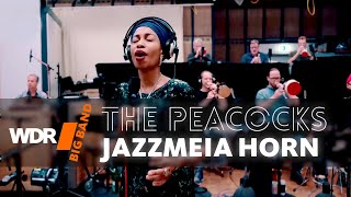 Jazzmeia Horn feat. by WDR BIG BAND -  The Peacocks