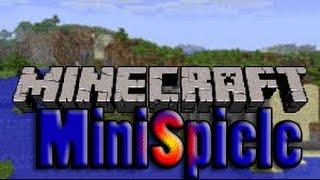 Minecraft MiniSpiele 005 | Cowboys & Indianer | Wir sind die Wache!