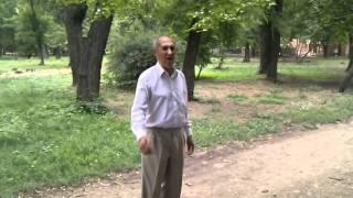 Поющий человек в Таганроге.mp4