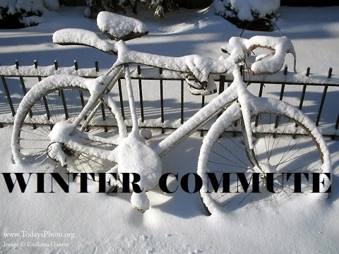 my-snowy,-winter,-december-daily-bicycle-commute-high-traffic-bike-safety-how-to-ride-to-work