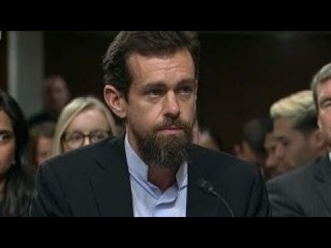 Jack Dorsey: Not proud of how Twitter has been weaponized