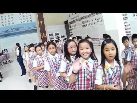 Bintang Inline Skate goes to Pahoa School - Gading Serpong