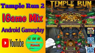 Temple Run Blazing Sands- in Real Life - Video 2020